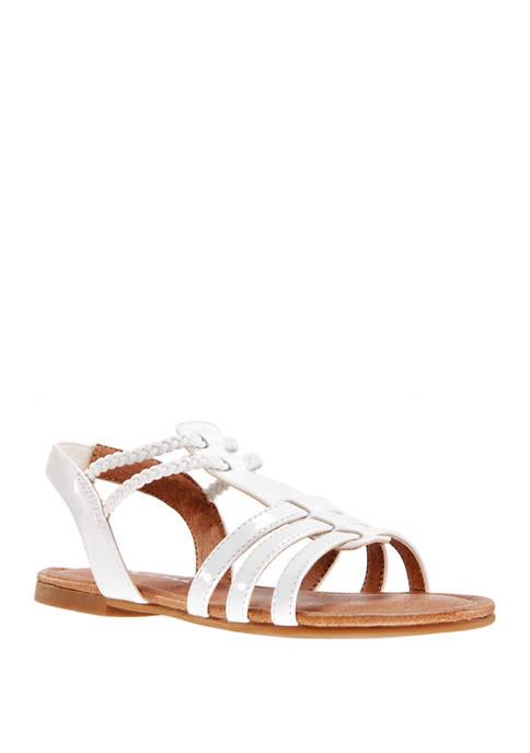 Toddler/Youth Girls Keva Sandals