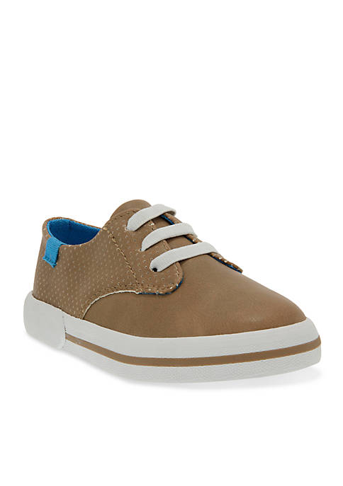 Liam Casual Lace Up Sneaker