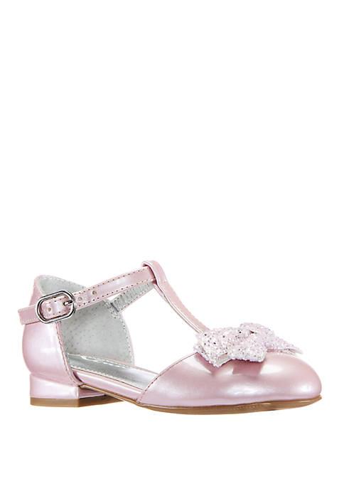 Nina Toddler Girls Noemy Dress Shoes