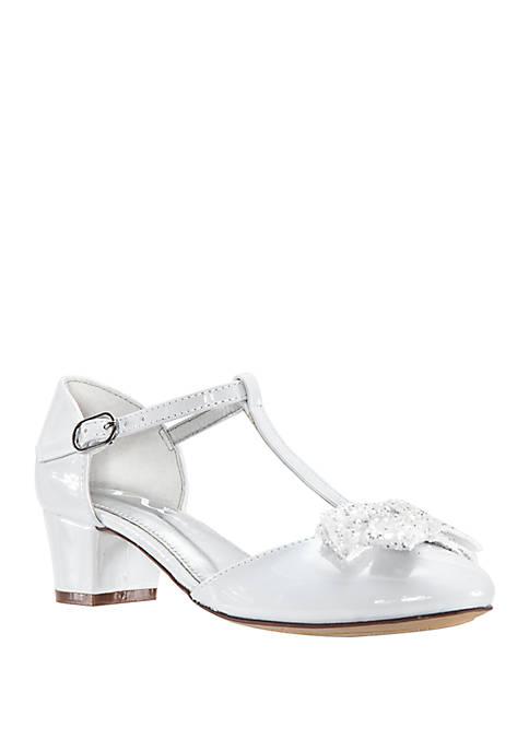 Nina Youth Girls Noemy Dress Shoes