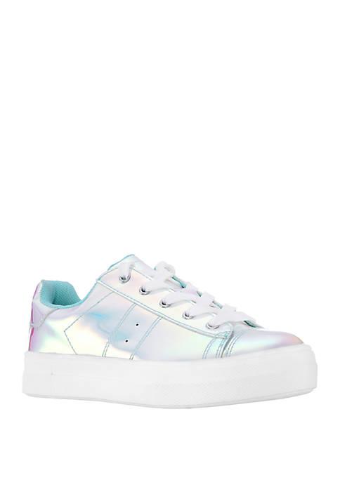 Nina Toddler/Youth Girls Rochella 2 Fashion Lace Sneakers