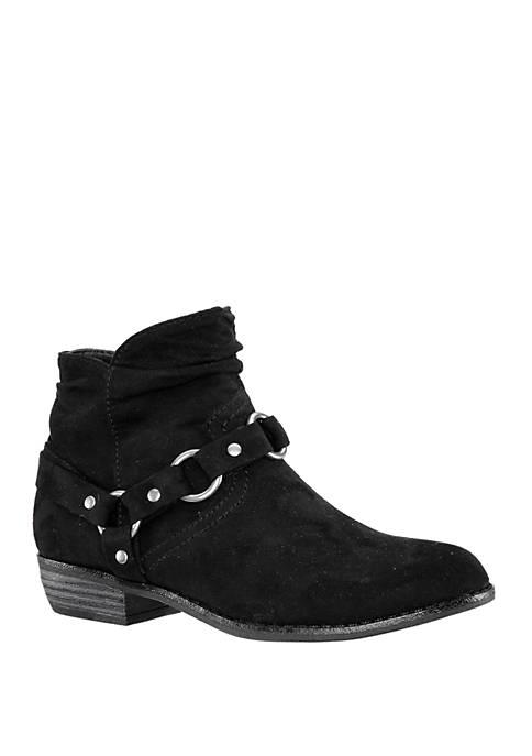 Nina Toddler/Youth Girls Savinna Short Boots