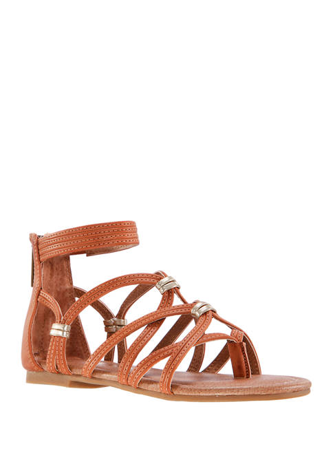 Toddler/Youth Yuliana Sandals
