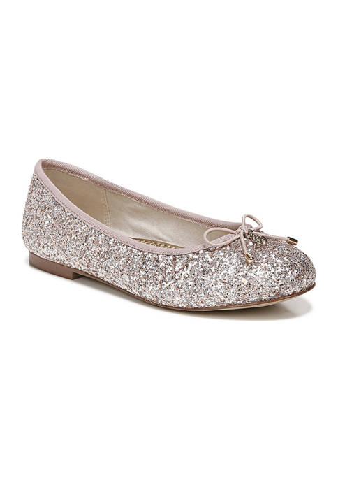 Sam Edelman Youth Girls Felicia Mini Ballet Flats