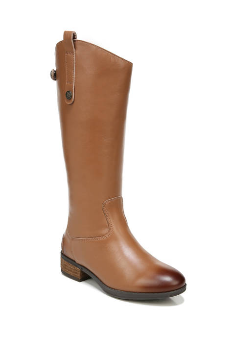 Sam Edelman Youth Girls Penny Mini Boots