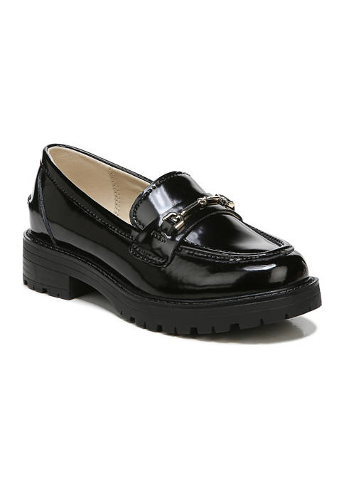 Tully Mini Loafers