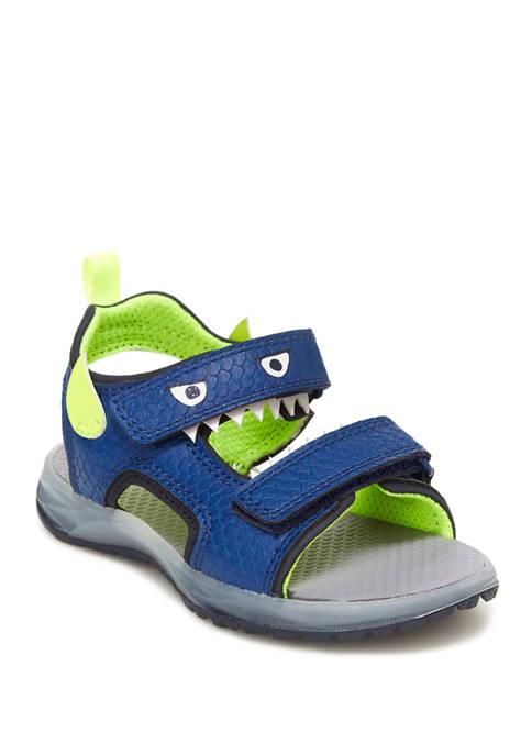 Carter's® Boys Lighted Sandals