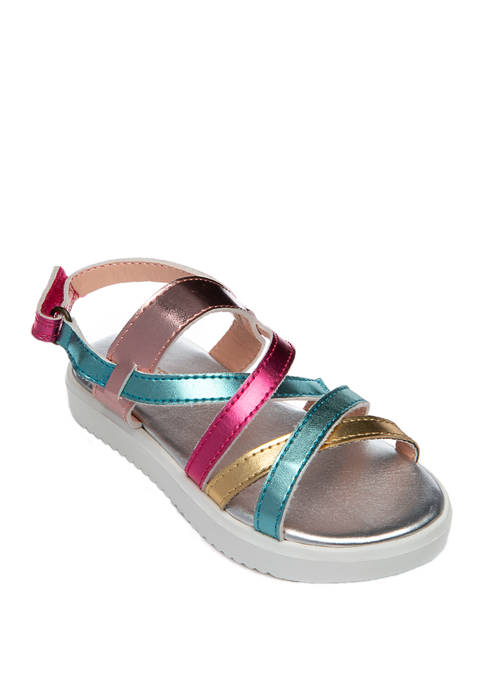 Girls Toddler Blanca Sandals