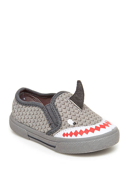 Carter's® Toddler/Youth Boys Shark Sneakers