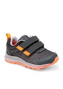 Boys Casual Athletic With Velcro Straps