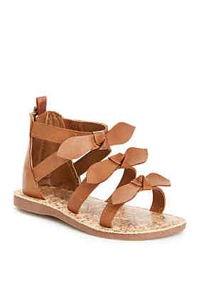 532165fcd95e95 Carter s® Toddler Girls Winona Sandals ...