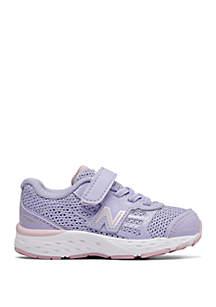 New Balance Girls Toddler 680 Sneakers