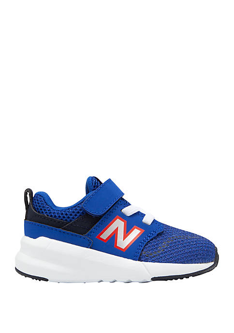 New Balance Toddler Boys Blue Athletic Sneakers