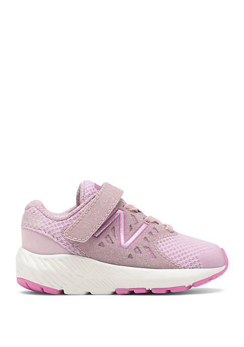 New Balance Toddler Girls Fuel Core Sneakers