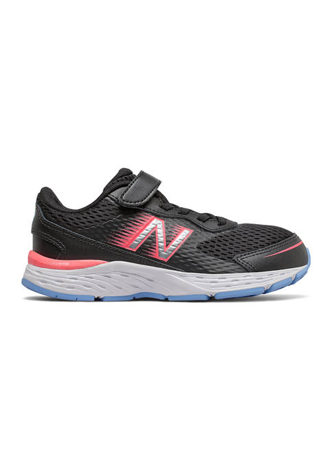 Youth Girls 680V6 Sneakers