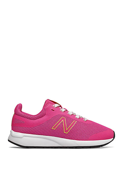 New Balance Youth Girls 455 Peony Sneakers