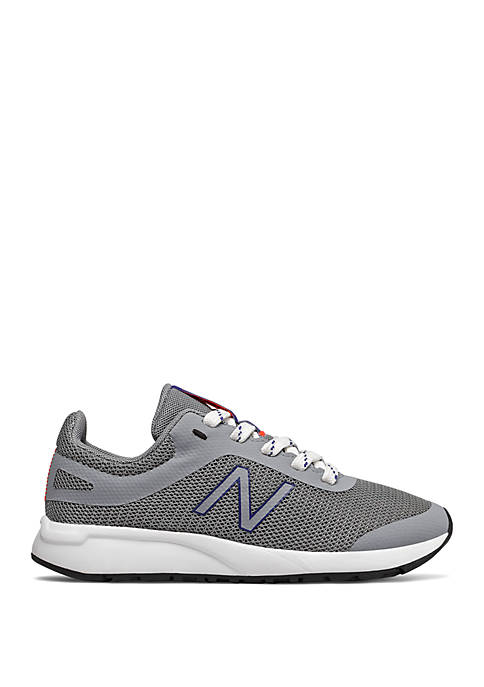 New Balance Youth Boys 455 Grey Sneakers