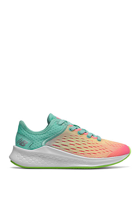 Youth Girls Fresh Foam Sneakers
