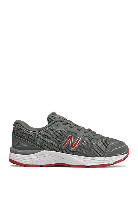 New Balance Youth Boys 680v5 Sneakers