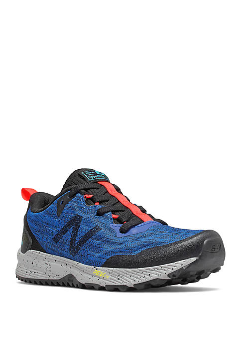 New Balance Youth Boys Train Fuel Sneakers