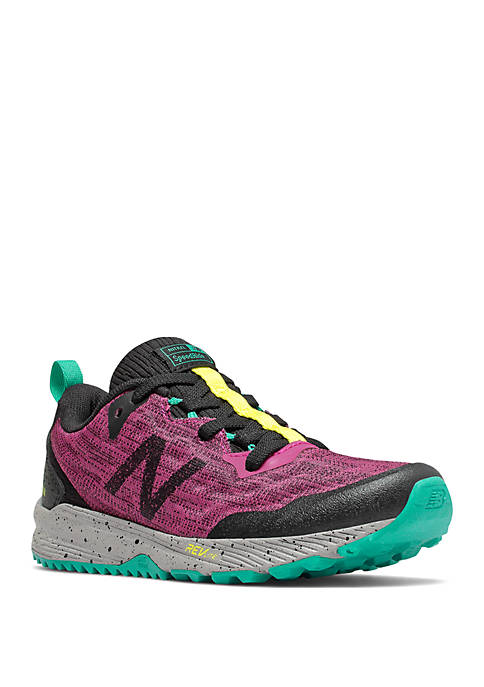 New Balance Youth Girls Trail Fuel Sneakers
