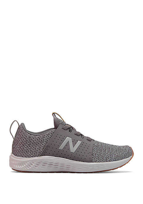 New Balance Boys Youth Fresh Foam Sports Sneakers
