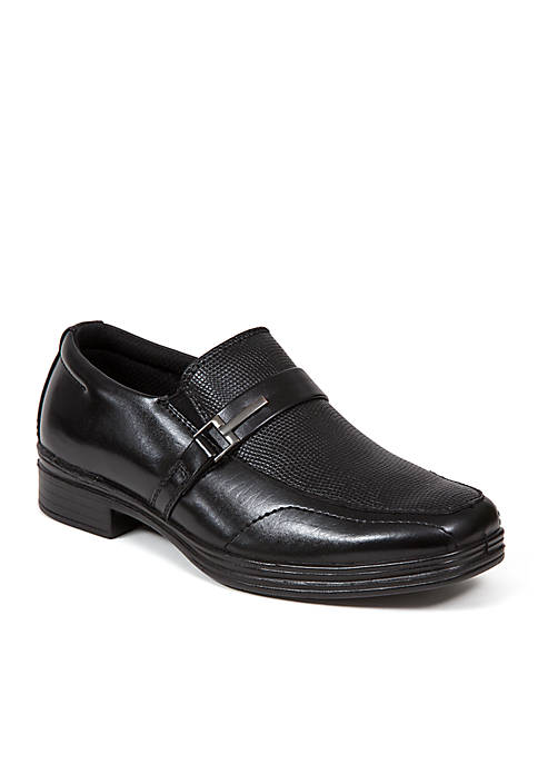 Deer Stags Youth Boys Bold Slip On Loafer