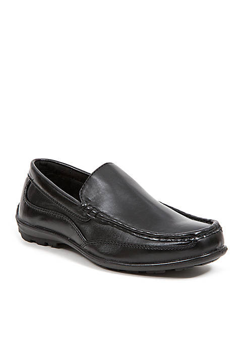 Deer Stags Youth Booster Boys Loafer