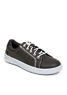 Youth Griffen Boy's Oxford Sneaker