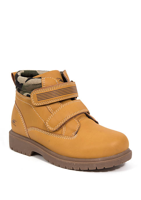 Deer Stags Youth Marker Boys Waterproof Boots