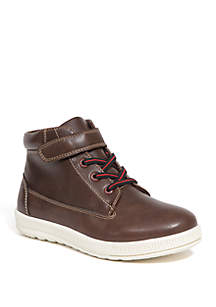 Deer Stags Youth Boys Niles High Top Sneaker Boots