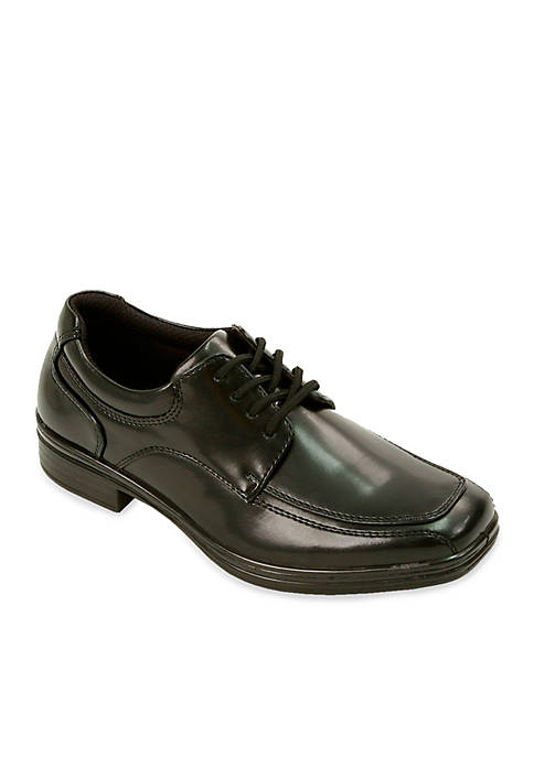 Deer Stags Toddler/Youth Boys Sharp Dress Shoe