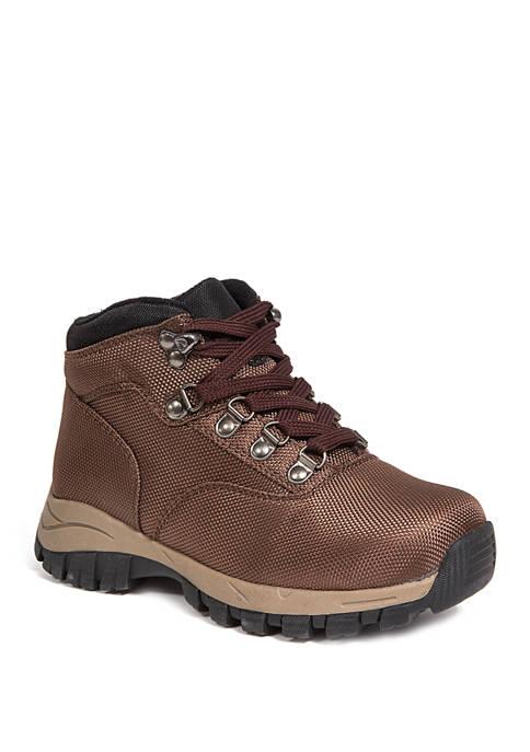 Deer Stags Youth Boys Walker Comfort Hiker Boots