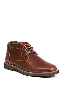Deer Stags Youth Boys Zeus Chukka Boot