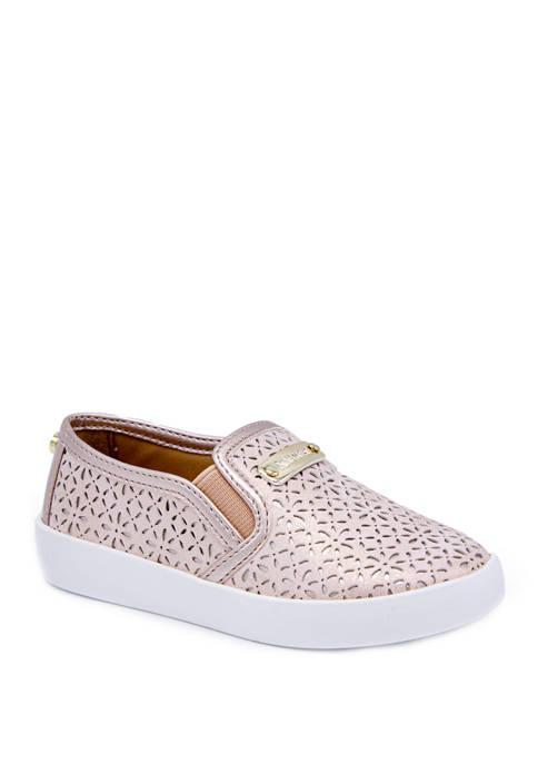 Youth Girls Tara Slip On Sneakers