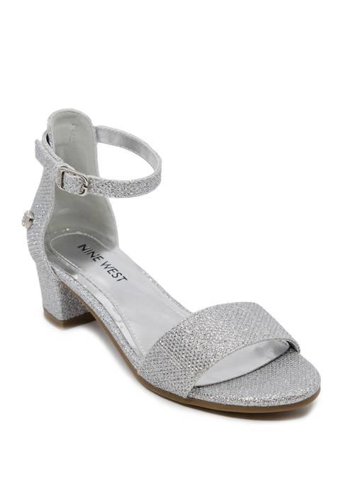 Youth Girls Tess Dress Sandals