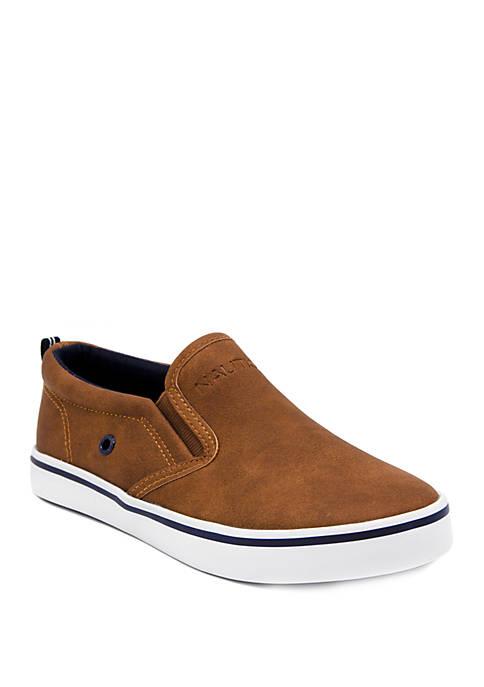 Toddler Boys Akeley Slip On Sneakers