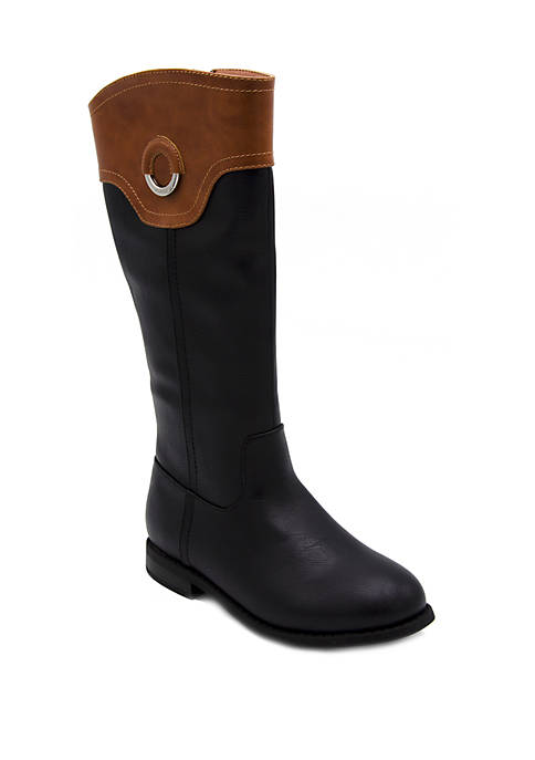 Youth Girls Gallatin Riding  Boots