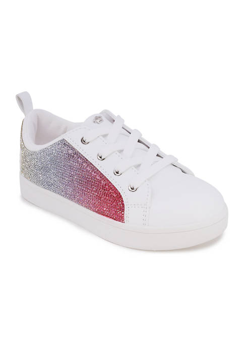 Juicy Couture Big Girls Calhoun Ct Lace-Up Sneakers