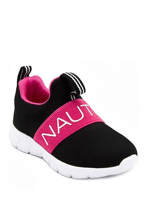 Toddler Girls Mattoon Slip On Sneakers