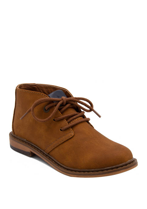 Youth Boys Puget Chukka Boots