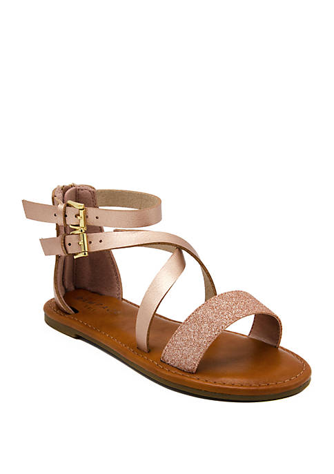 Youth Girls Avah Sandals