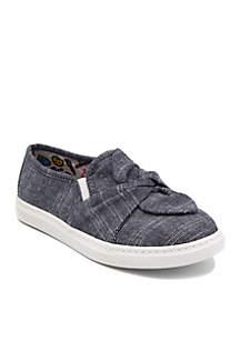 Clover Slip-On Shoe