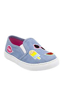 Ice Pop Slip On Shoe