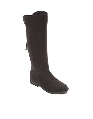 758aeab3443 Sugar Powdered Over the Knee Boots - Toddler Youth Sizes