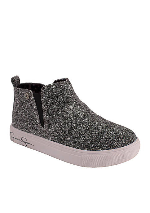 Jessica Simpson Girls 4-6x Falco Sneakers