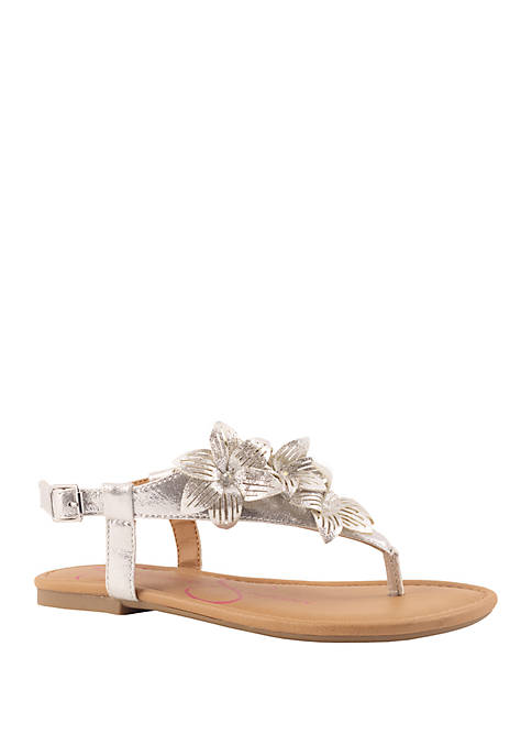 Youth Girls Giana Thong Sandals