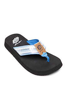 Popsicle Sandal
