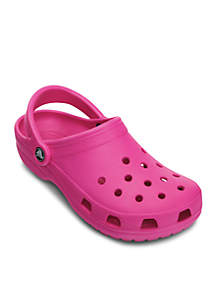 Classic Clog- Toddler/Youth Sizes