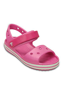 Kids Crocband Sandal Toddler/Youth